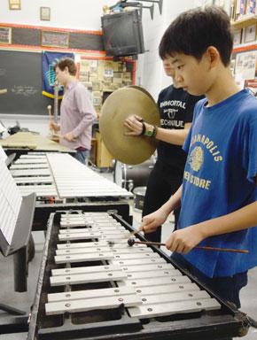 percussion-big